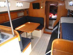 Northshore 380C - SOLD