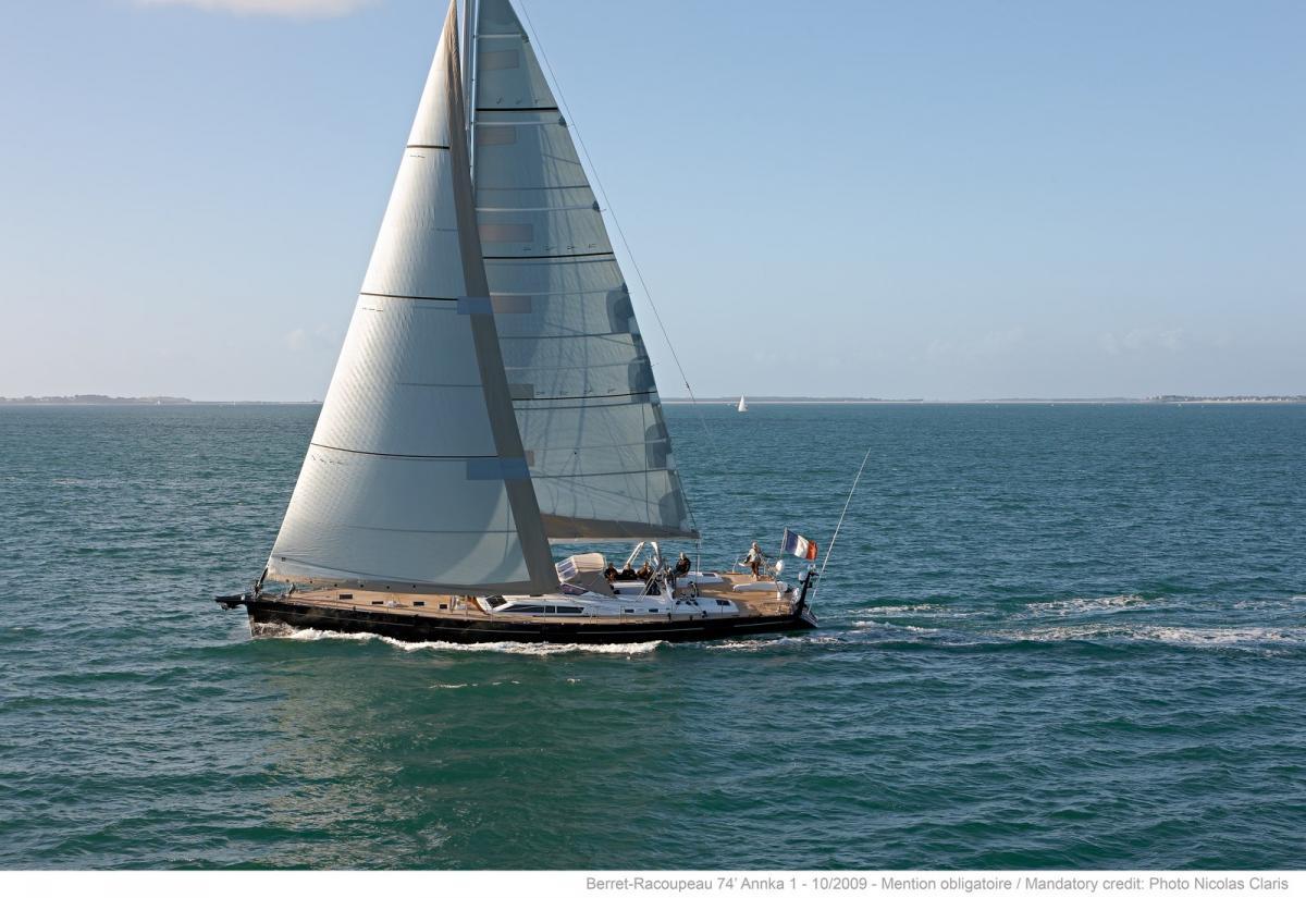 sailing yachts dby boat sales