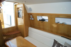 2004 Gulfcraft 36