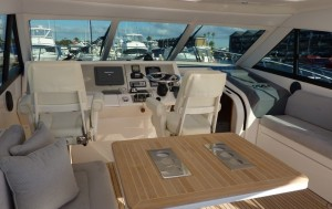 Riviera 430 Offshore Express