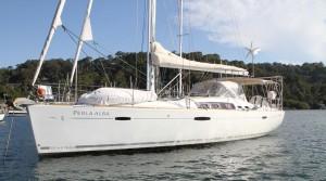 2011 Beneteau Oceanis 461