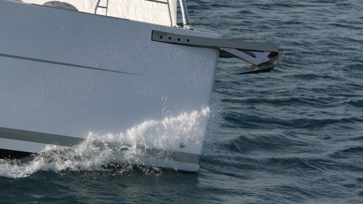 SLY Yachts 48