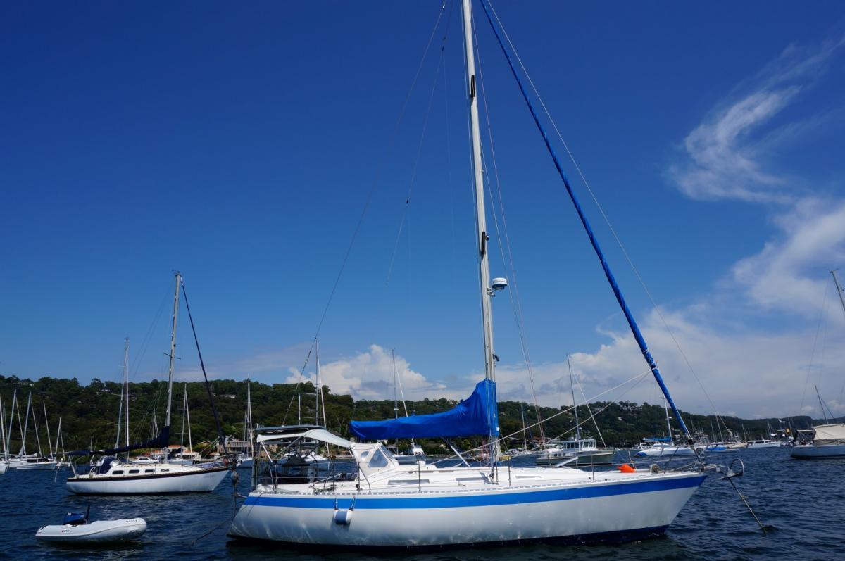 Wauquiez 35 Dby Boat Sales