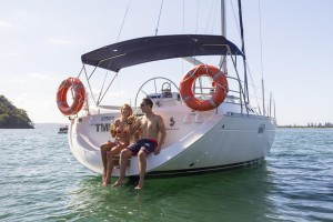 Successful Charter Business with Two Luxury Yachts For Sale