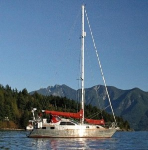 Roberts Expedition 37'