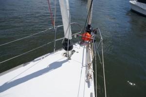 Beneteau Oceanis 46 - SOLD