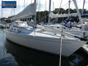 Northshore 380 Sports - SOLD