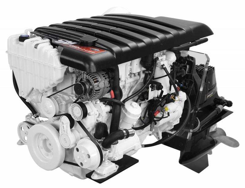 Mercury Diesel Inline 4 2 | Yorke Peninsula Marine
