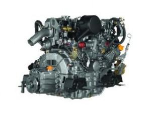 29 HP YANMAR MARINE DIESEL ENGINE