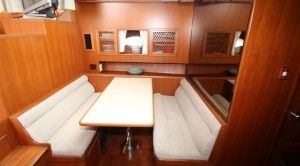 Sea Ranger 46 Flybridge Cruiser