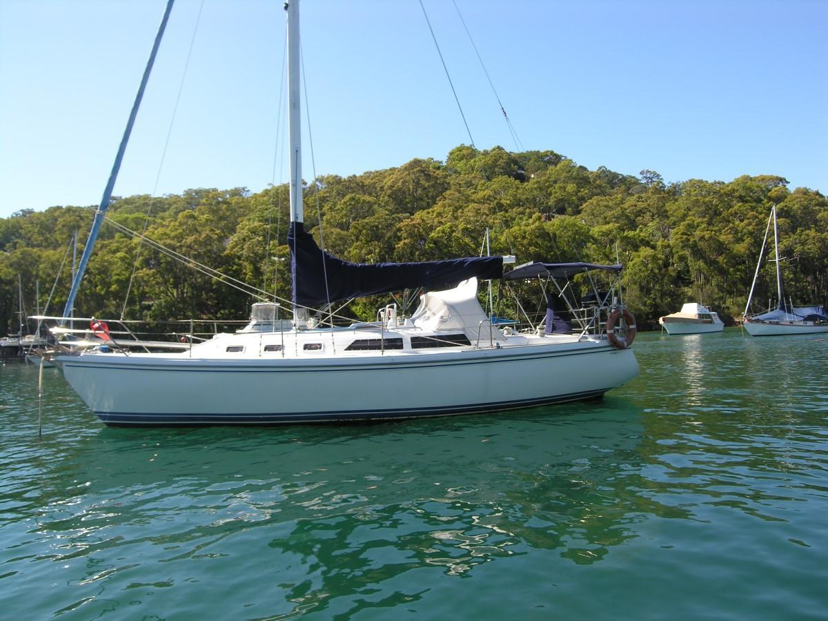catalina 34 mark 1 dby boat sales rh dbyboatsales com au Catalina 27 Sailboat Catalina 27 Sailboat