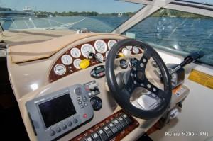 Riviera M290 Sports Cruiser