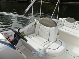 2006 Sea Ray 245 Sundancer
