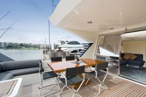 Warren 25m Yacht