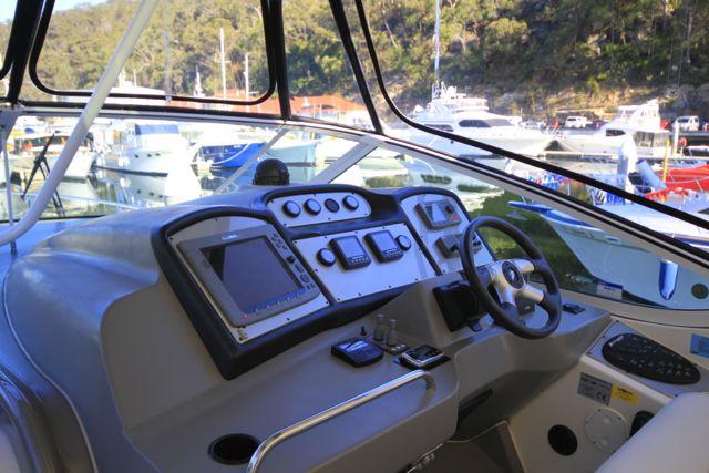 2006 455 Cruisers Yachts