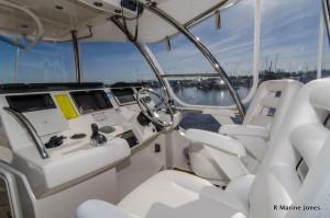 Riviera 43 Open Flybridge - IPS