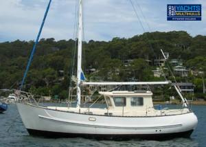 Fisher 32 Mark II