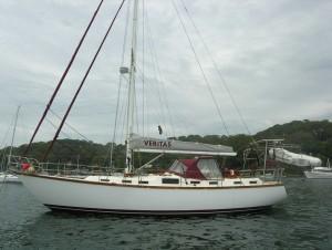 Roberts Offshore 44