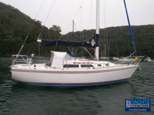 CATALINA 30 - SOLD