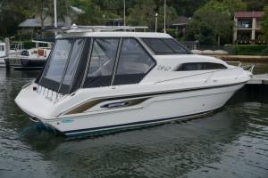 Whittley Cruiser 700