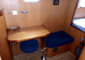Catana 431. Owner's version
