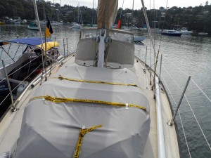 Nantucket 33 - SOLD