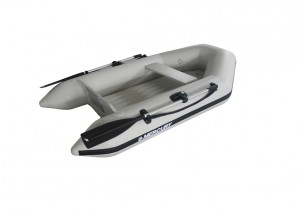 Mercury 240 Dinghy