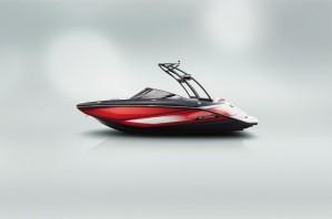 Scarab Jet Boat 195 HO Impulse