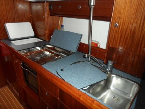 Bavaria 42 Match - SOLD