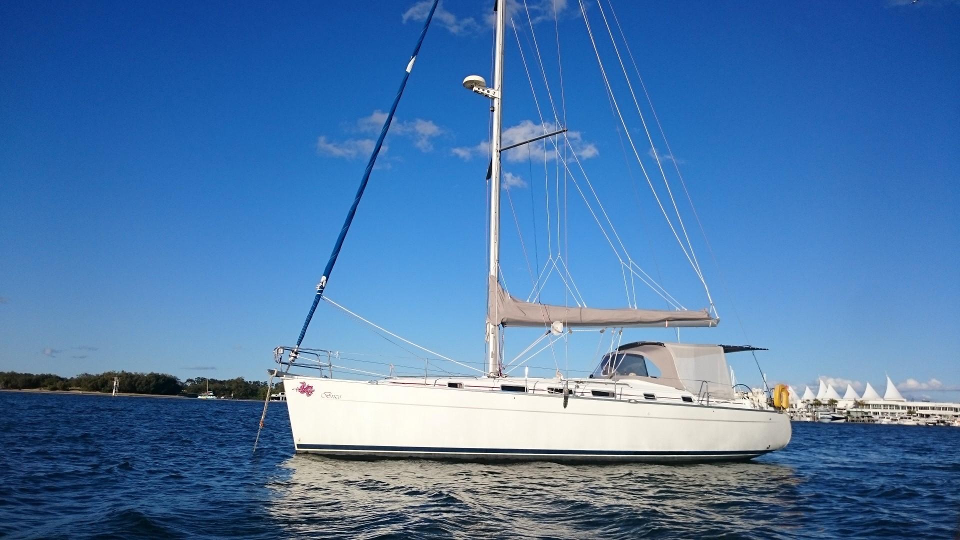 Beneteau Cyclades 43 3 | DBY Boat Sales
