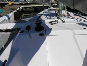 Corsair Sprint 750 MKII