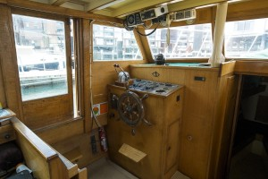 Holmes Gentlemans Timber Cruiser 42