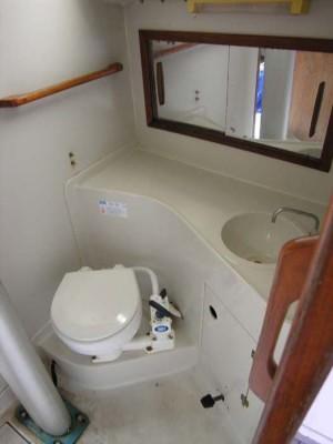 J Boat J 35 - sold