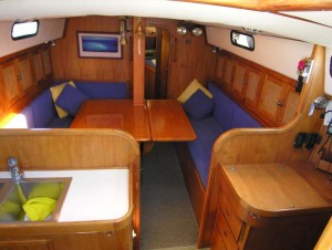 SAVAGE OCEANIC 42 - SOLD