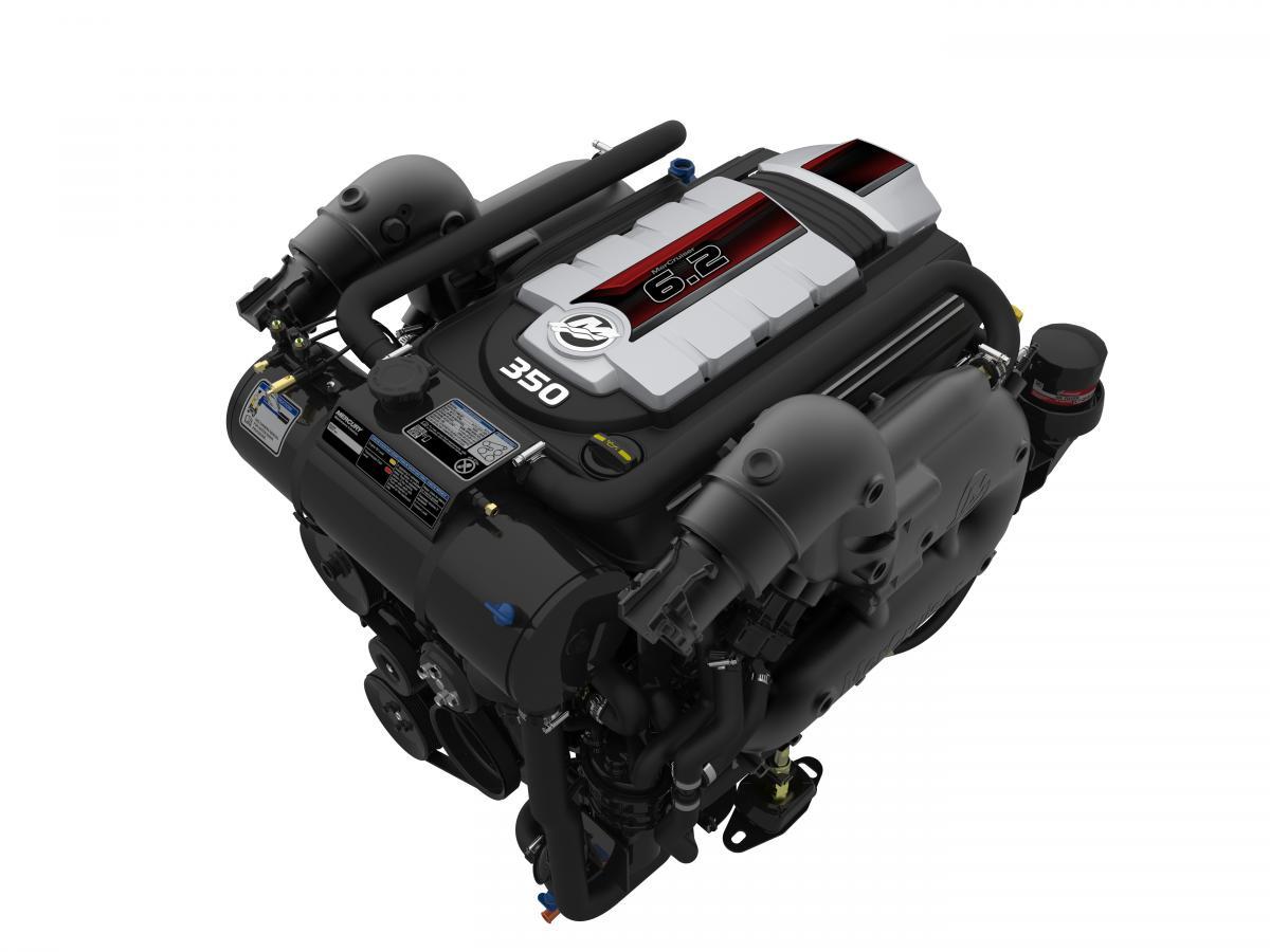 Mercruiser 6 2l 350 hp inboard brisbane marine for Outboard motor cylinder boring