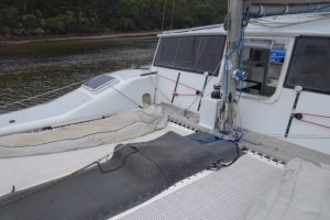 Crowther Shockwave 36