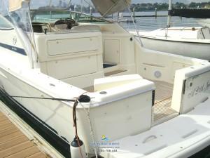 2002 Riviera 3000 Offshore