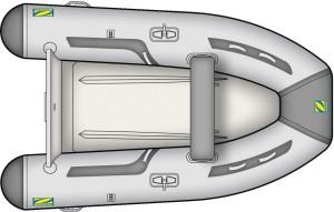 Zodiac Cadet Compact 250