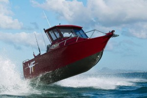 Quintrex 6200 Yellowfin HT