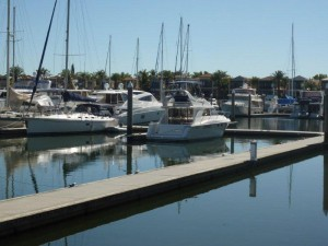 Hope Island Marina Berth