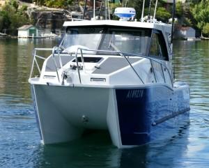 Sailfish 2800 Platinum Series
