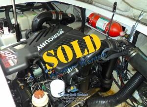 2007 Sea Ray 270 Select Executive (SLX) Sportsboat