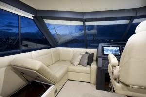 Maritimo M65 Cruising Motoryacht
