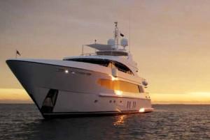 2010 Oceanfast 48m
