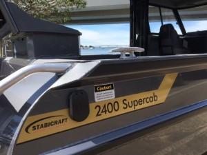 STABICRAFT 2400SC