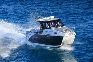 Sailfish S7 - AUSTRALIA'S GREATEST BOAT 2015