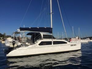 Seawind 1000 XL | DBY Boat Sales