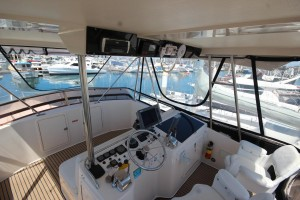 Riviera 42 Series 1