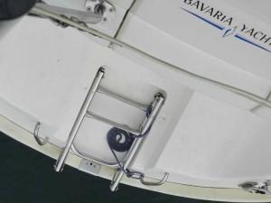 BAVARIA 42 - SOLD