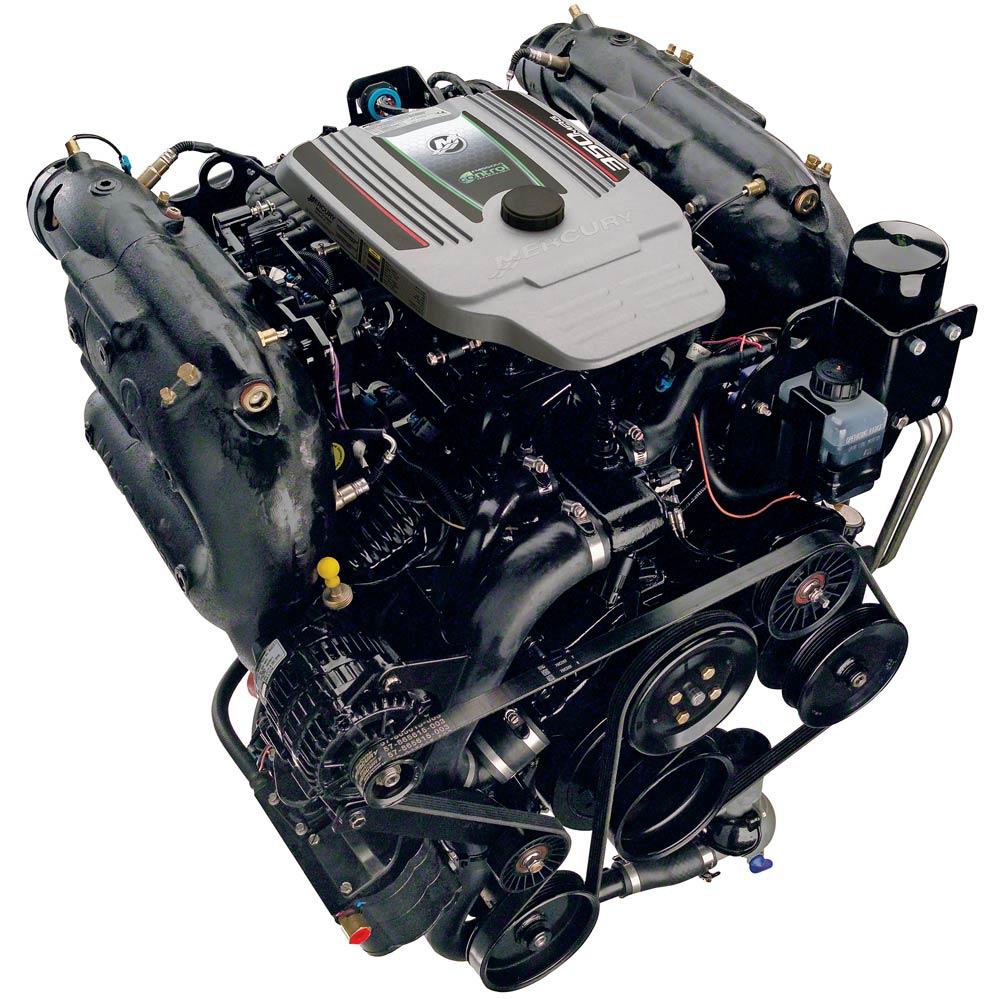 Mercury Marine Motors North Coast Boating Smartcraft Wiring Diagram Dual Engine Inboards Mercruiser